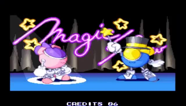 Watch Twinbee Yahho! (Arcade/Konami/1995) [720p] GIF on Gfycat. Discover more related GIFs on Gfycat
