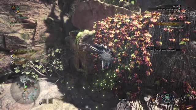 Watch Vine Vault GIF by Gamer DVR (@xboxdvr) on Gfycat. Discover more MONSTERHUNTERWORLD, Syndicate0n, xbox, xbox dvr, xbox one GIFs on Gfycat