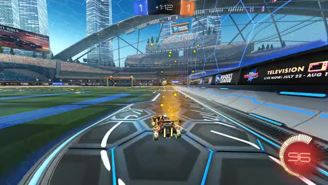Watch and share Rocket League 2019.07.27 - 02.05.03.01 GIFs on Gfycat