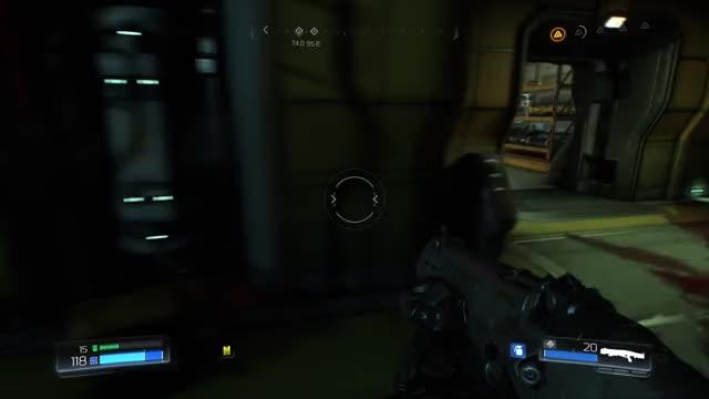 Watch Doom GIF by Gamer DVR (@xboxdvr) on Gfycat. Discover more DOOM, Dark Slash 92, xbox, xbox dvr, xbox one GIFs on Gfycat
