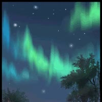 Watch aurora boreal GIF on Gfycat. Discover more related GIFs on Gfycat
