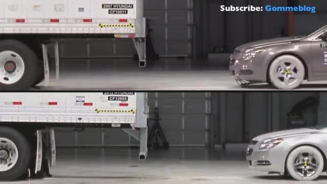 Watch and share Crash Tests GIFs and Iihs GIFs on Gfycat