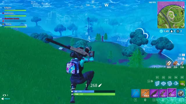 Watch and share Fortnitebr GIFs and Trickshot GIFs by joohnsson on Gfycat