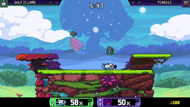 Watch and share Rivals Of Aether (19) GIFs by golfmebro on Gfycat