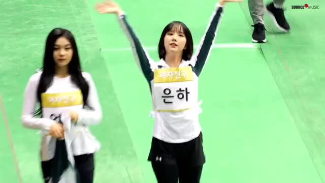 Watch and share Gfriend GIFs and Eunha GIFs by gamblor on Gfycat