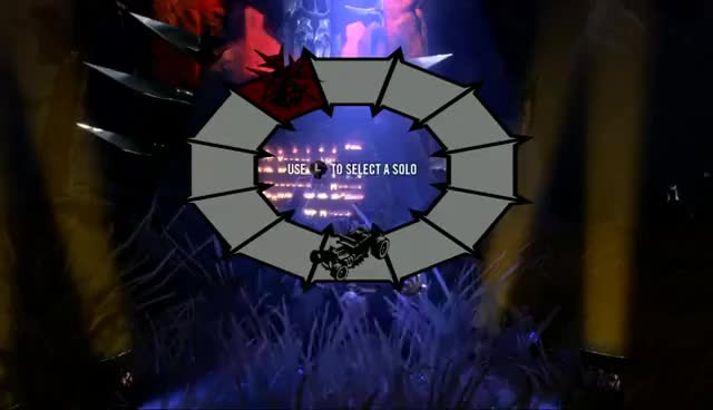 Watch Brutal Legend Solo GIF on Gfycat. Discover more Guitar, Heavy Metal, Solo, Videogames GIFs on Gfycat