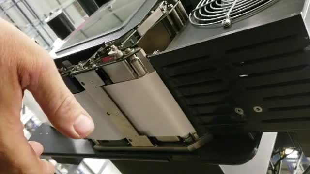 Watch and share Calibrate Printer GIFs on Gfycat