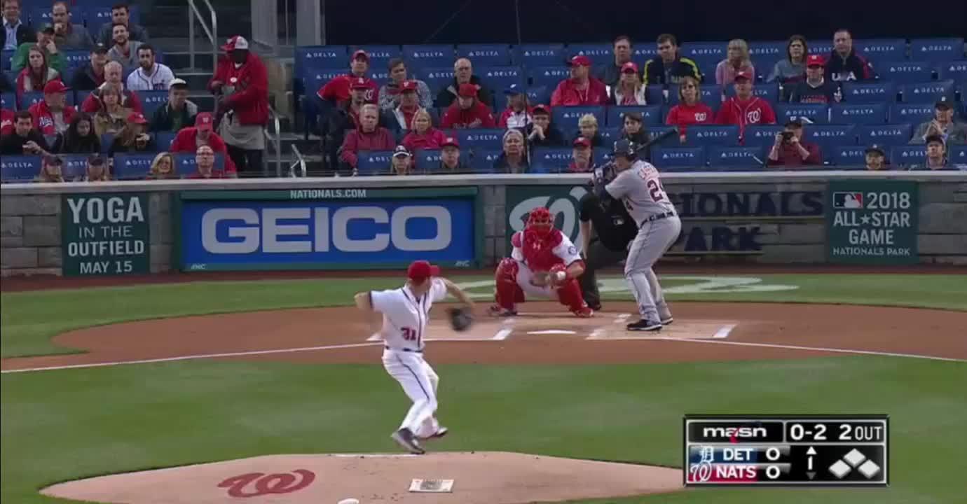 baseball, filthypitches, nationals, 2 GIFs
