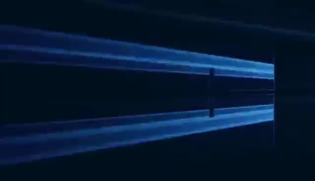 Watch and share Windows 10. GMUNK. ODESZA. GIFs on Gfycat