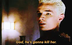 Watch and share James Marsters GIFs and Actual Best GIFs on Gfycat
