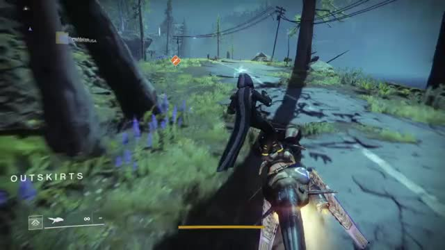 Watch and share Destiny 2_20170919183556 GIFs on Gfycat
