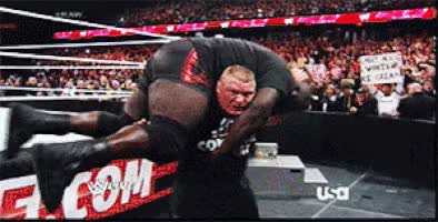 Watch I'm a Mark Henry mark. : SquaredCircle GIF on Gfycat. Discover more related GIFs on Gfycat