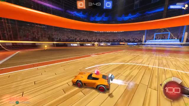 Watch and share Rocket League GIFs and 60fpsgifs GIFs by diamondryce on Gfycat