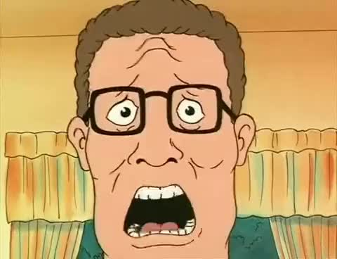 Watch and share Hank GIFs and Hill GIFs on Gfycat