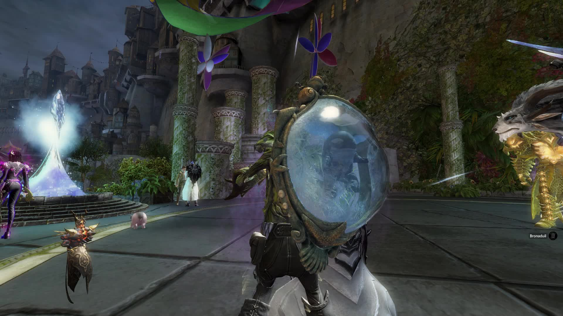 guildwars2, Guild Wars 2 2018.11.04 - 20.26.34.05 GIFs
