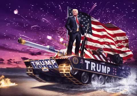 Watch trump GIF on Gfycat. Discover more related GIFs on Gfycat