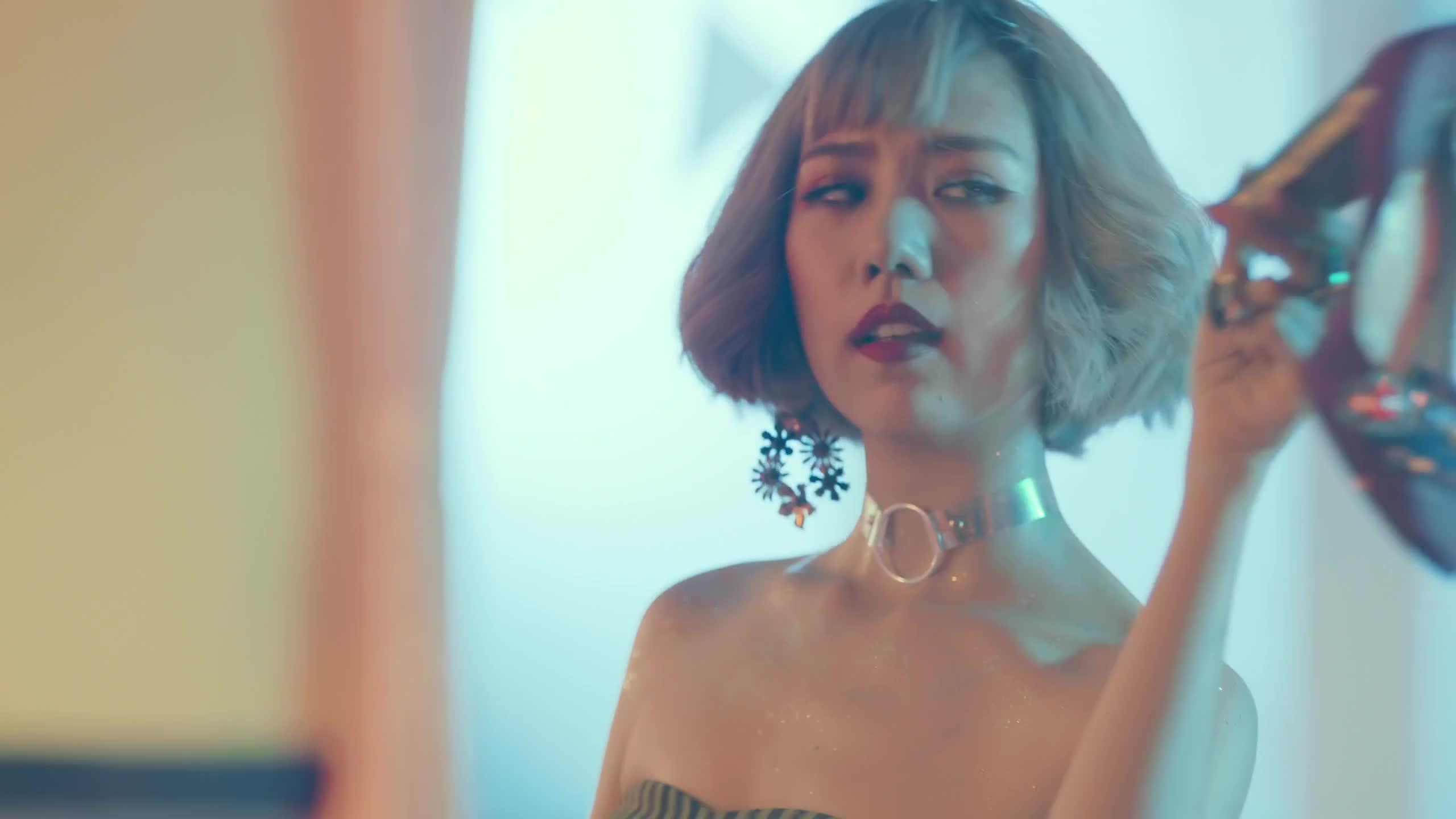 Sau Có em chờ, Min tiếp tục ghi điểm với diễn xuất ấn tượng trong MV mới