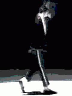 GfyChars, michael jackson moonwalk GIFs