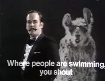 Watch and share Cleese GIFs and Python GIFs on Gfycat