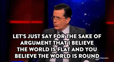 Watch neil degrasse tyson meme GIF on Gfycat. Discover more stephen colbert GIFs on Gfycat