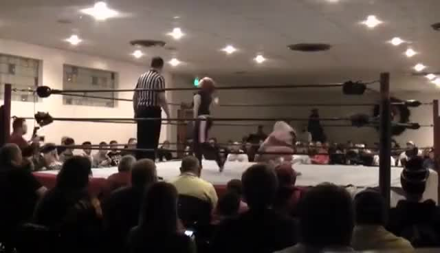 Watch Angelus Layne vs. Candice LeRae GIF on Gfycat. Discover more Angelus Layne, Balls-Plex, Ballsplex, Candice LeRae GIFs on Gfycat