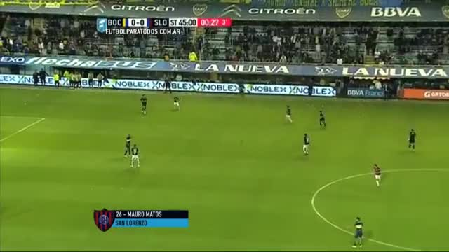 Watch and share Sanlorenzo GIFs and Argentino GIFs on Gfycat