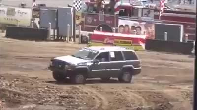 Watch and share Jeep Gone Wild. GIFs on Gfycat