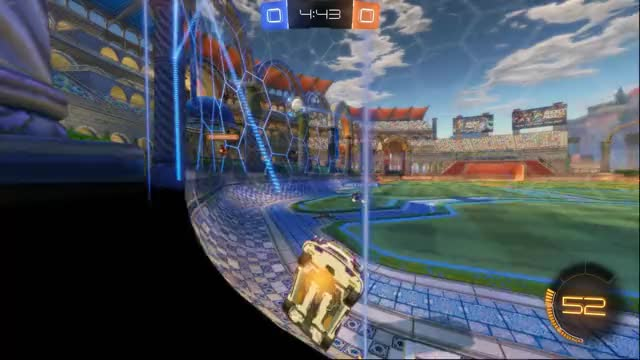 Watch top corner GIF on Gfycat. Discover more RocketLeague GIFs on Gfycat