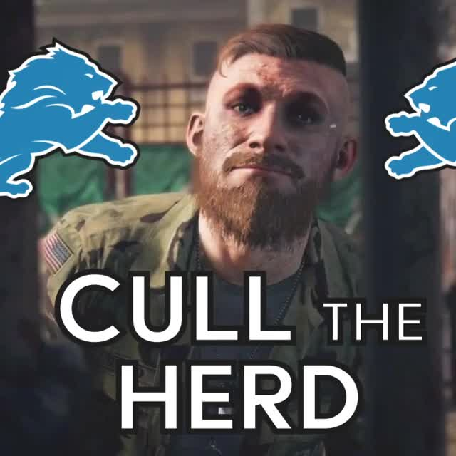 Watch and share Cull-the-herd GIFs on Gfycat