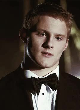 Watch and share Alexander Ludwig GIFs and Aludwigedit GIFs by lololorena_v on Gfycat