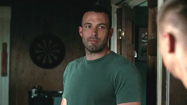 Watch and share Ben Affleck GIFs by EveryManAWildcat on Gfycat