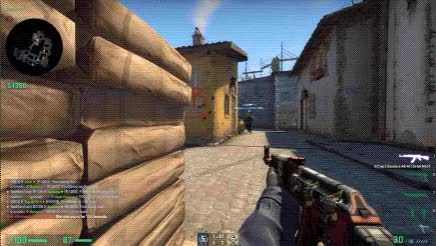 Watch 4k GIF by @kramatic on Gfycat. Discover more CS:GO, GlobalOffensive GIFs on Gfycat