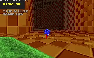 Watch and share Sonic Forces GIFs by asserbeetoolat on Gfycat