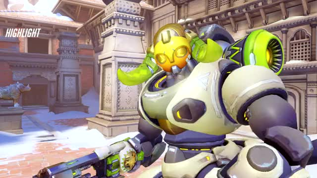 Watch and share Two Ults, One Shield GIFs by Why Do You Read Gfycat Titles? on Gfycat