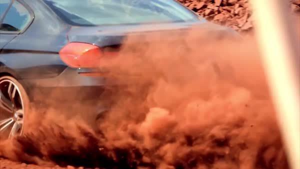 topgear, English Stig, I mean James power sliding the Nissan GT-R (reddit) GIFs