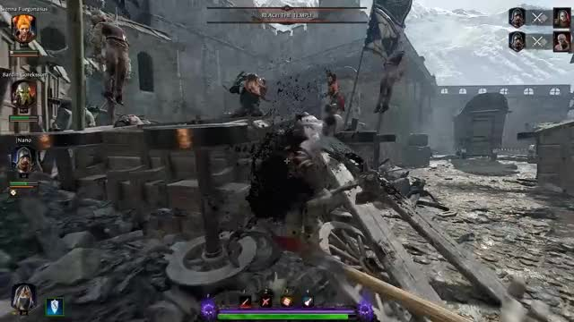 Watch and share Vermintide Render5 GIFs on Gfycat