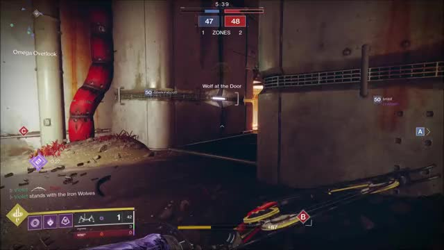 Watch monkey sees monkey hides GIF by @jiuwei_hu on Gfycat. Discover more destiny2 GIFs on Gfycat