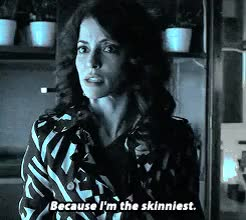 Watch and share Emmanuelle Vaugier GIFs and Lauren Lewis GIFs on Gfycat