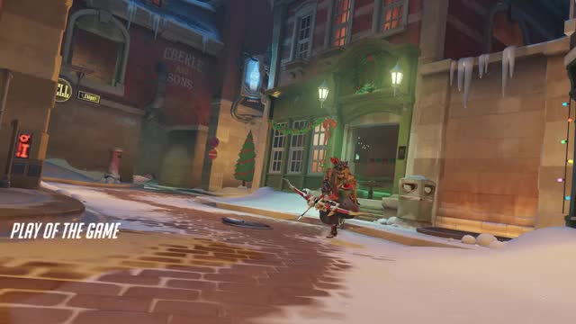 Watch and share Hanzo Zoning And Quad GIFs by z_fluffy_dragon on Gfycat
