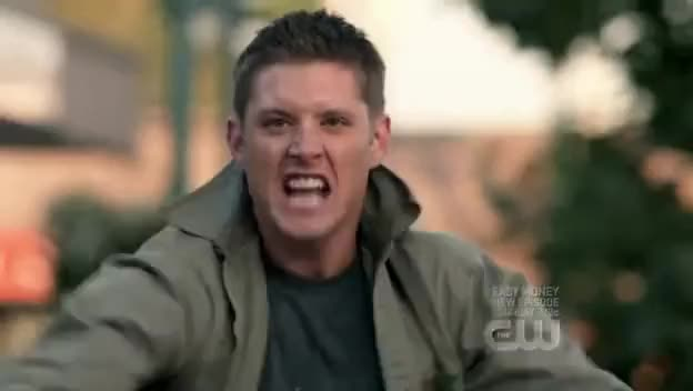 Watch Jensen Ackles GIF on Gfycat. Discover more supernatural GIFs on Gfycat