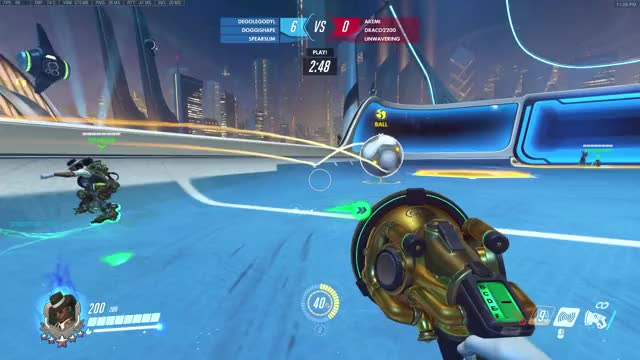 Watch and share What Most Lucioball Goals Look Like GIFs on Gfycat