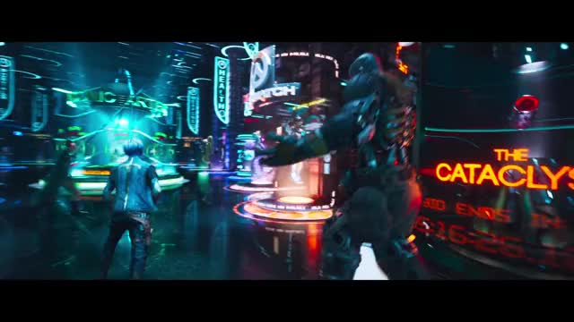 Watch and share Ready Player One GIFs and Steven Spielberg GIFs on Gfycat