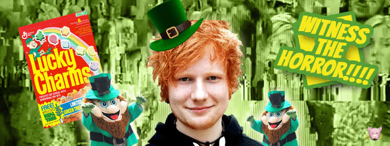 Ed Sheeran, conspiracy archives GIFs