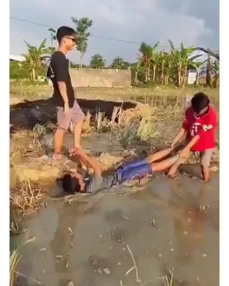 인도네시아식 촬영 기법
