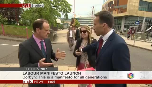Watch BBC News journalist grabs breast GIF on Gfycat. Discover more related GIFs on Gfycat