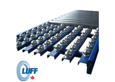 Watch and share Transfer Conveyors GIFs and Conveyor Pulleys GIFs by Luff Industries on Gfycat