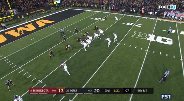 Watch and share Football GIFs by housegophersfilm on Gfycat