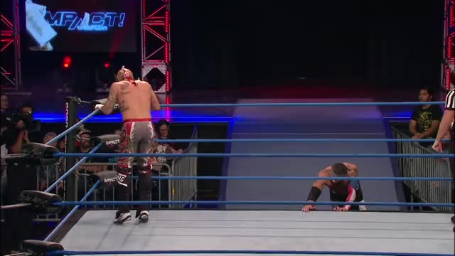 Watch and share Impact Highlights GIFs and Impact Wrestling GIFs on Gfycat