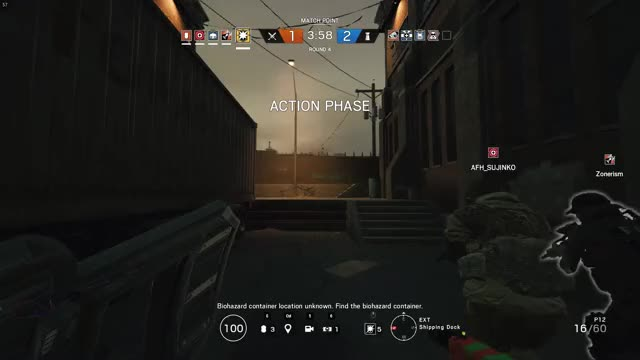 Watch and share Rainbow6 GIFs by Stoodell on Gfycat