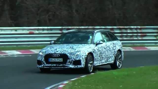 Watch and share Audi Rs4 Avant GIFs and 2018 Audi Rs4 GIFs by Autoblog on Gfycat